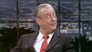 Download No One Could Make Carson Laugh Quite Like Rodney Dangerfield (1982) Video