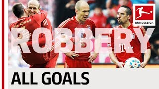 Download Robbery - All Goals From This Legendary Duo Video