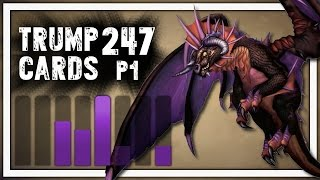 Download Hearthstone: Trump Cards - 247 - Insolence Tax - Part 1 (Paladin Arena) Video