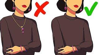 Download 28 من قواعد ارتداء الملابس عليك تعلمها للأبد Video