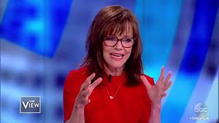 Download Sally Field On Burt Reynolds, Family's Reaction To Her Memoir | The View Video