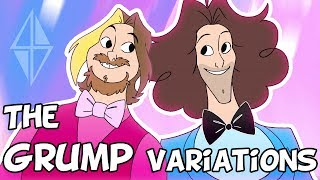 Download The Grump Variations - Game Grumps Animated Video