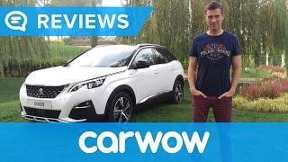 Download Peugeot 3008 2017 SUV review | Mat Watson Reviews Video