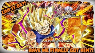Download CAN WE PULL LR MAJIN VEGETA?! Dragon Ball Z Dokkan Battle Video