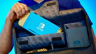 Download Best New Nintendo Switch Accessories! Video