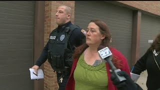 Download Police: Campbell woman solicits herself, daughter to undercover officer Video