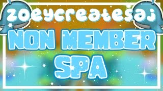 Download How To - Make a Spa on Animal Jam! - Non Member Edition Video