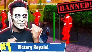Download I LEARNED HOW TO BECOME A FORTNITE 'HACKER' in Fortnite: Battle Royale! Video