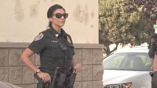 Download She goes from 0 to 100 real quick! - Bakersfield PD 1st amendment audit photography Video