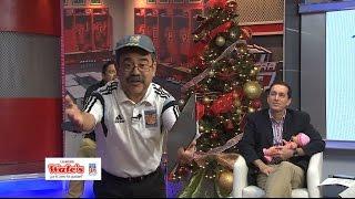 Download Pasión Futbolera - ¡Tukita le canta al francés con dedicatoria a las rayas! Video