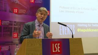 Download LSE Events | Professor Conor Gearty | Human Rights after Brexit: still on fantasy island? Video