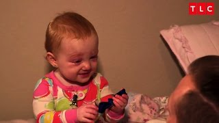 Download Checking in on Baby Hazel After Her Eye Surgery   OutDaughtered Video
