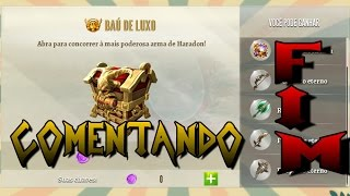 Download Order & Chaos 2: Redemption - Último Capítulo (bônus: Baú de Luxo) Video