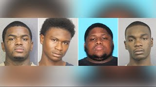 Download Timeline of rapper XXXTentacion's murder, one suspect still at large. Video