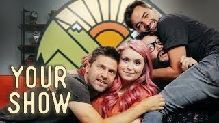 Download Four Adults Prank Call Salon at Same Time | YOUR SHOW, Episode 2 | The Valleyfolk Video