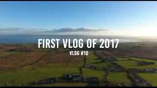 Download First Vlog Of 2017!! // Vlog #10 Video