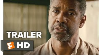 Download Fences Official Trailer 2 (2016) - Denzel Washington Movie Video