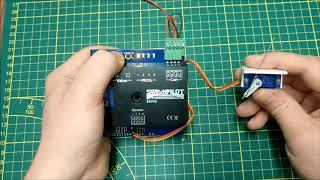Download T4 Esu Switchpilot Servo und Herzstück Polarisierung Video