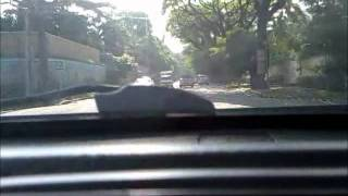 Download Going to Manila Polo Club Tennis Court mp4 edited Video
