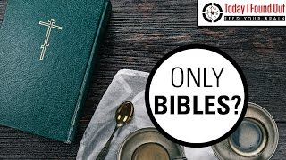Download Why are There Bibles in Hotel Rooms Video
