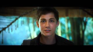 Download Percy Jackson: Sea Of Monsters - Trailer Video