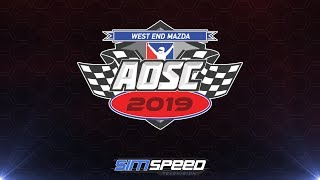 Download West End Mazda Australian Online Supercar Championship | Round 9 | Canadian Tire Motorsport Park Video