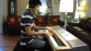 Download Indescribable (HD Studio Piano Cover) [Joshua Tran Music One-Year Anniversary] Video