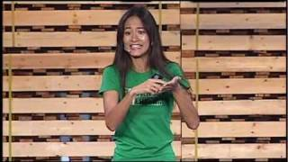 Download TEDxTaipei - Janet Hsieh - Let the World be Your Playground Video