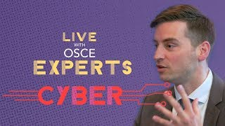 Download OSCE Experts: Cyber/ICT Security Video
