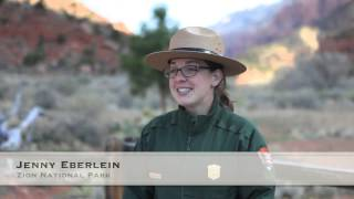 Download Interview with national park rangers Video