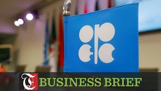 Download Big jump in Opec's oil output Video