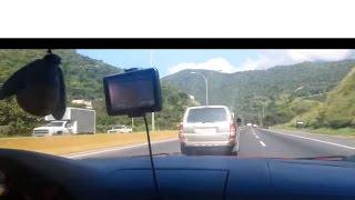 Download Toyota 4Runner vs Mazda 6 Venezuela Video