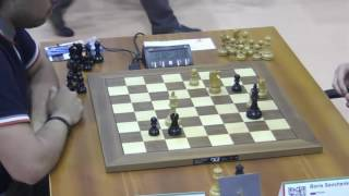 Download BEST COMMENTARY EVER | Hikaru Nakamura vs. Boris Savchenko World Blitz Championship 2014 (Komarov) Video