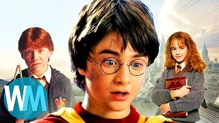 Download Top 10 Unforgettable Harry Potter Moments Video