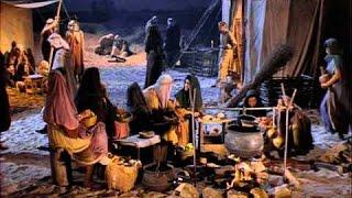 Download Season 2, Episode 7 The Arabian Affair Video