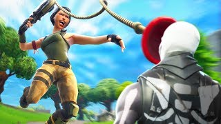 Download Why the Grappler is the best item in Fortnite Video