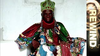 Download George Osodi on the Kings of Nigeria and Boko Haram - REWIND Video
