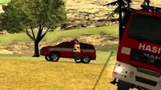 Download GTA HZS SA pozar Video