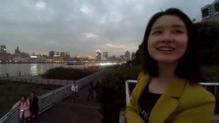 Download 上海黄昏 到底浪不浪漫 Dusk in Shanghai Video