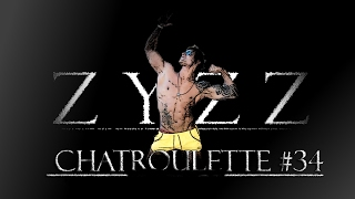 Download Zyzz Chatroulette #34 Video