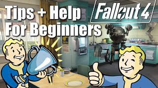 Download Fallout 4 TIPS: 20 Beginner Tips and Help if you're new to Fallout 4 Video