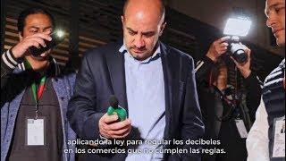 Download Guadalajara Ordenada - Ismael del Toro Video