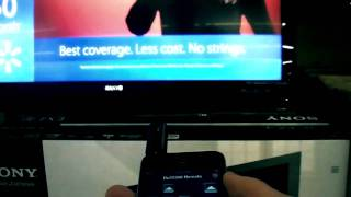 Download How To: Use your Iphone or ipod touch as Remote for any tv anywhere! Video