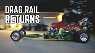 Download +10HP with ONE Bolt On! | 670cc Dragster Return Video