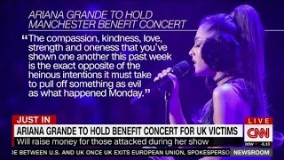 Download Witnesses recall chaos after Manchester blast Video