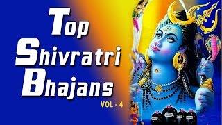 Download Top Shivratri Bhajans Vol. 4 By Anuradha Paudwal, Hariharan, Suresh Wadkar, Vipin I Juke Box Video