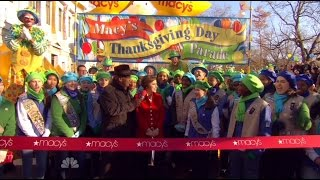 Download Entire 2012 Macy's Thanksgiving Day Parade Video