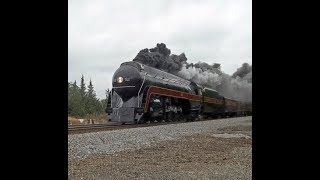 Download N&W 611: Roanoke, VA- Spencer, NC 10-9-17 Video