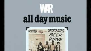 Download WAR - All Day Music Video
