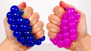 Download Learn Colors with Squishy Mesh Balls for Kids! Learning Video Compilation for Children Video